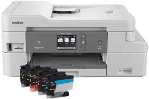 Top 10 Best all in one printer for home to buy in the UK 2021