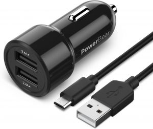 Top 10 Best car phone charger to buy in the UK 2021