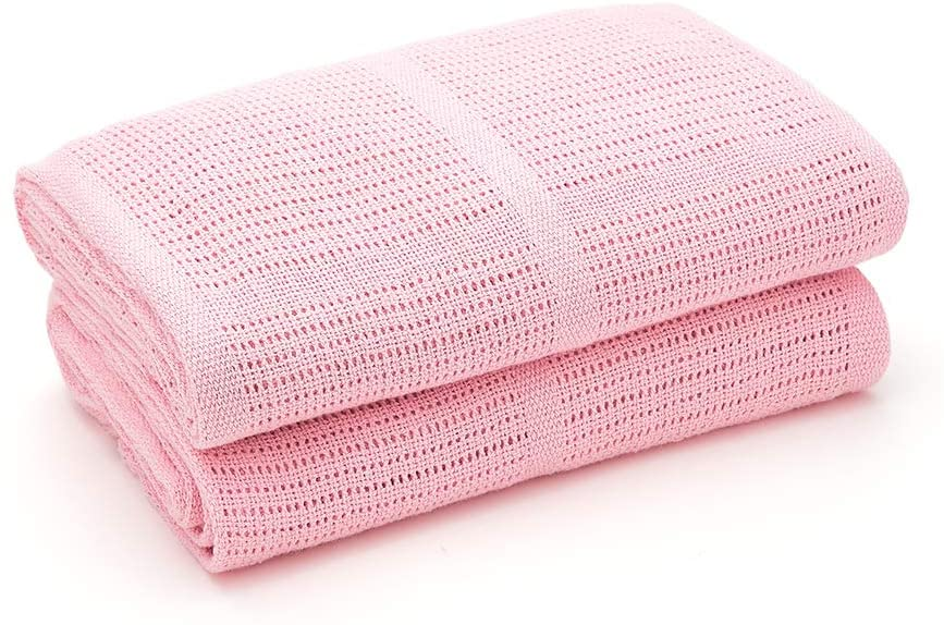The best cellular blankets in UK 2021