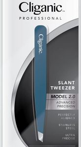 Top 10 the best tweezers for chin hair of 2021