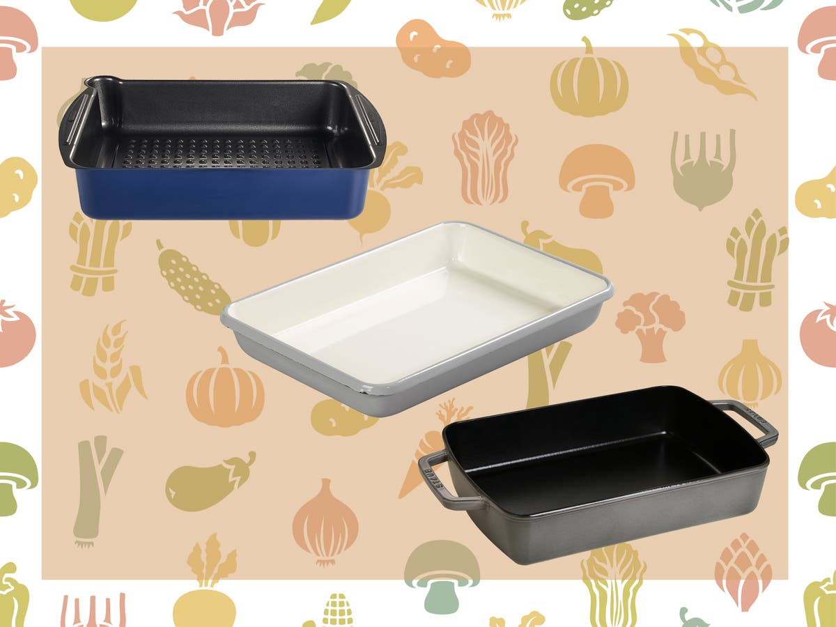Top 10 Best Non Stick Baking Trays in UK 2021