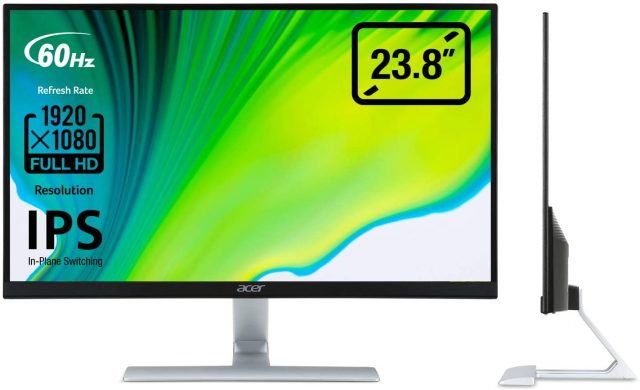 Best monitor for home office