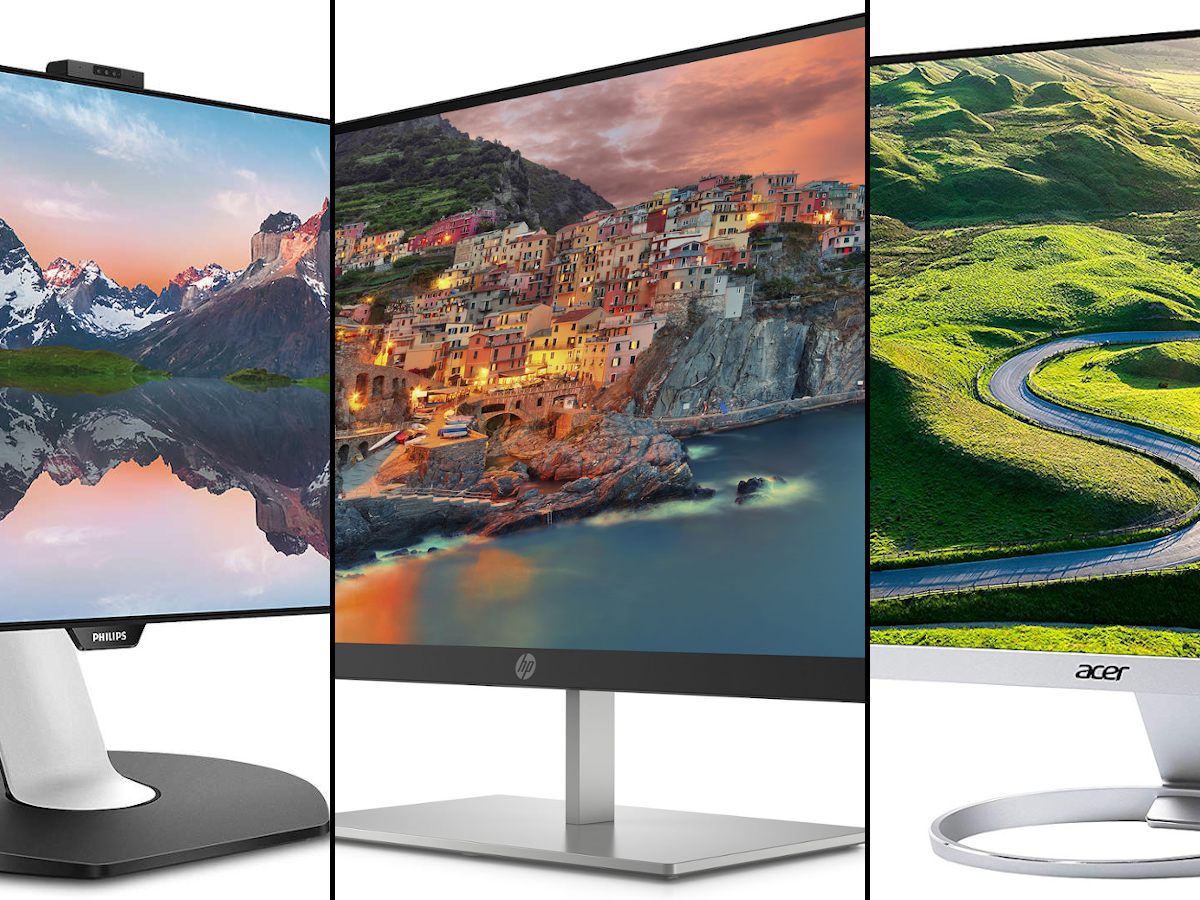 The Best Monitor for Home Office in UK 2021