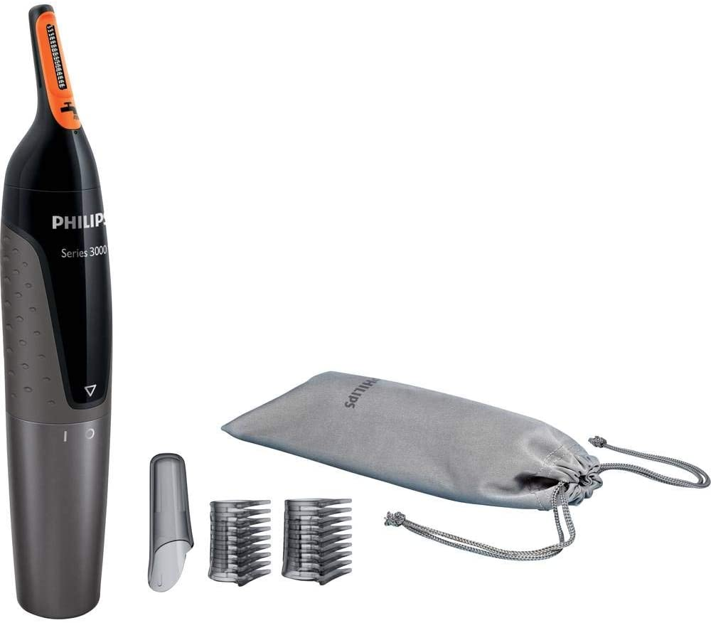 Best nose hair trimmers 2021 in UK