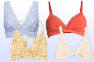 HOW TO CHOOSE THE RIGHT BRALETTE FOR YOU