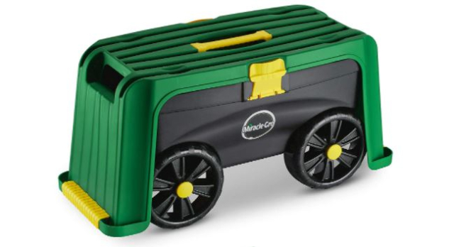 Miracle Gro 4-In-1