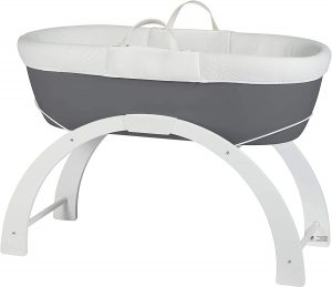 The Best Moses Baskets in Uk 2021
