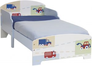 The Best Toddler Beds in Uk 2021