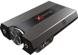 The best sound card for gaming in 2021
