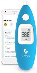 The best thermometer for adults