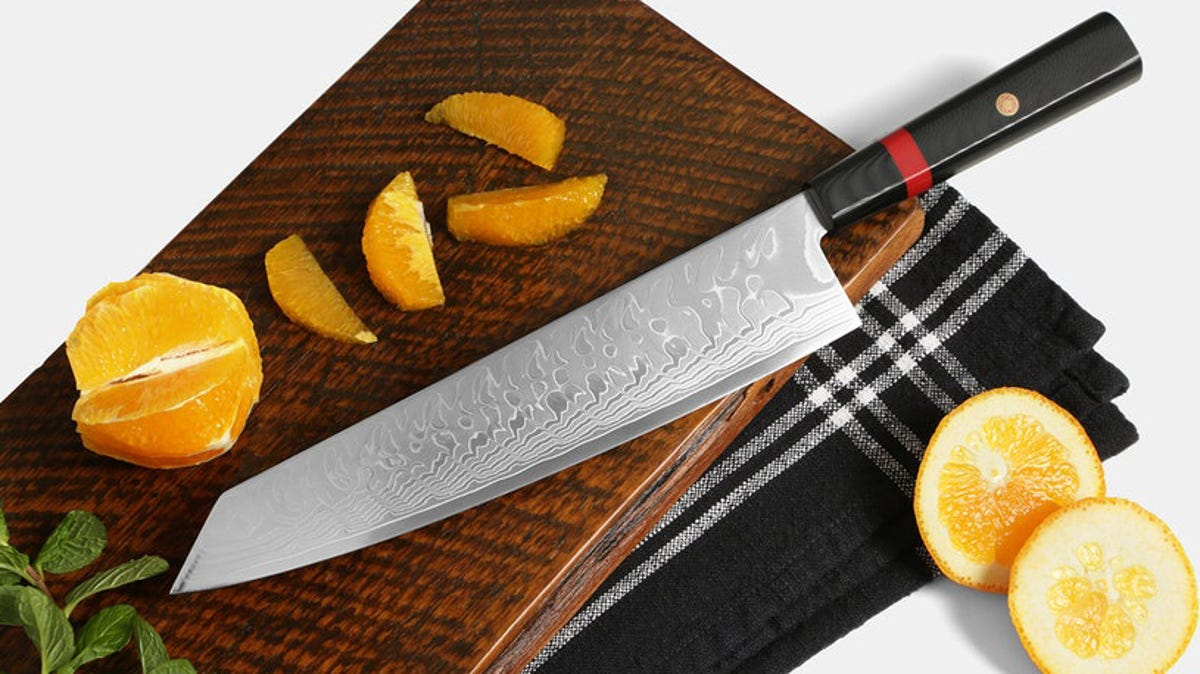 Top 10 Best Cheap Kitchen Knives in UK 2021