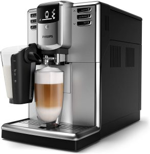 Top 10 best automatic coffee machine in UK 2021