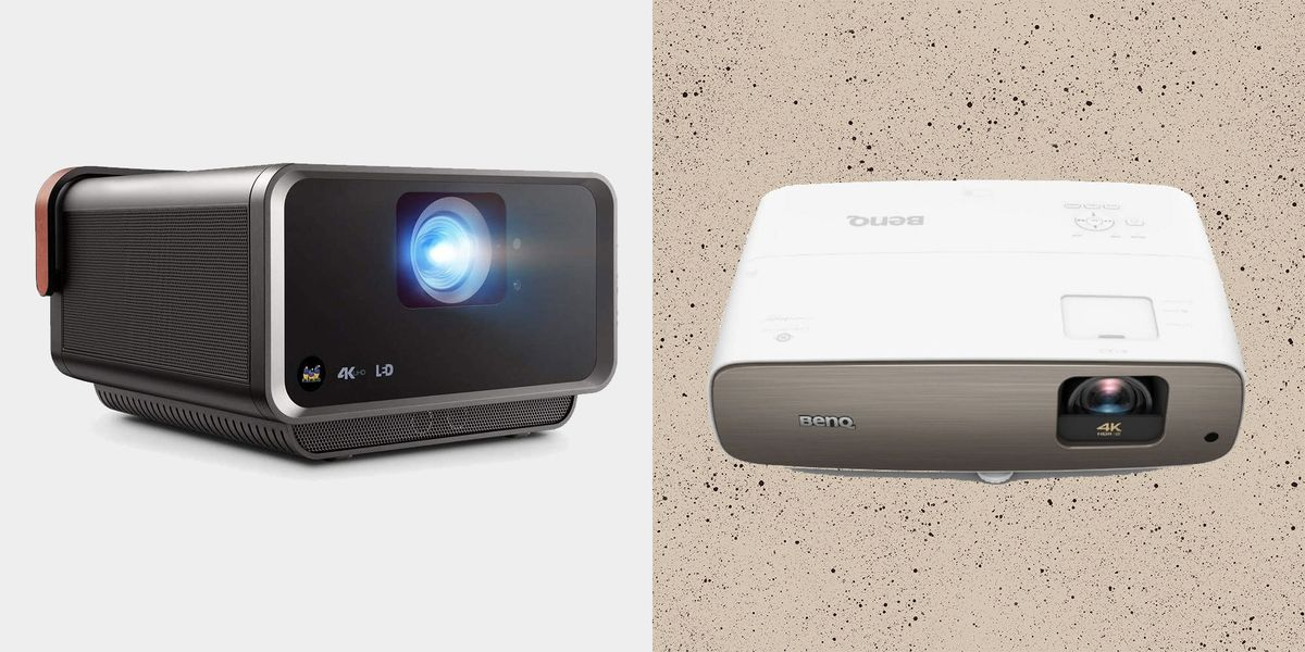 Top 10 best portable movie projector in UK 2021