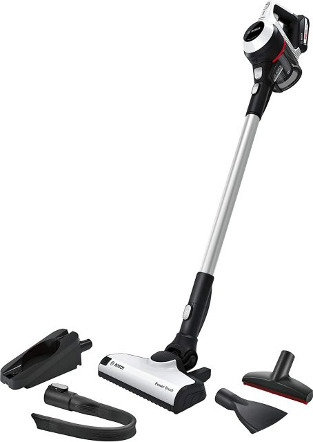 Top 10 best vacuum for stairs in UK 2021