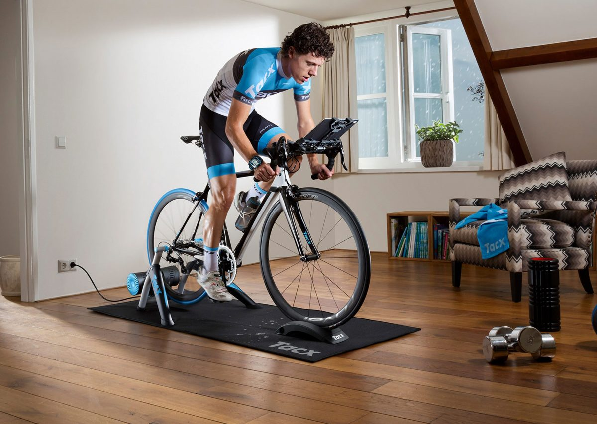 Top 10 best budget turbo trainer in 2020