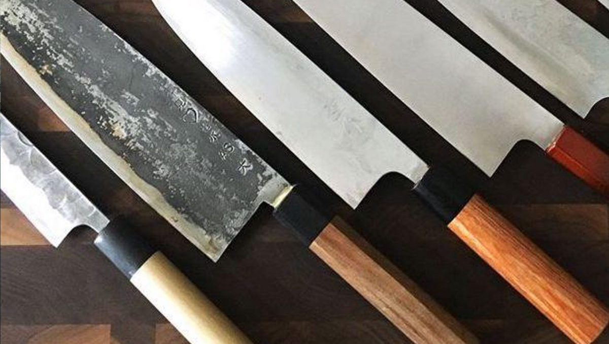 Top 10 best cheap kitchen knives in 2020