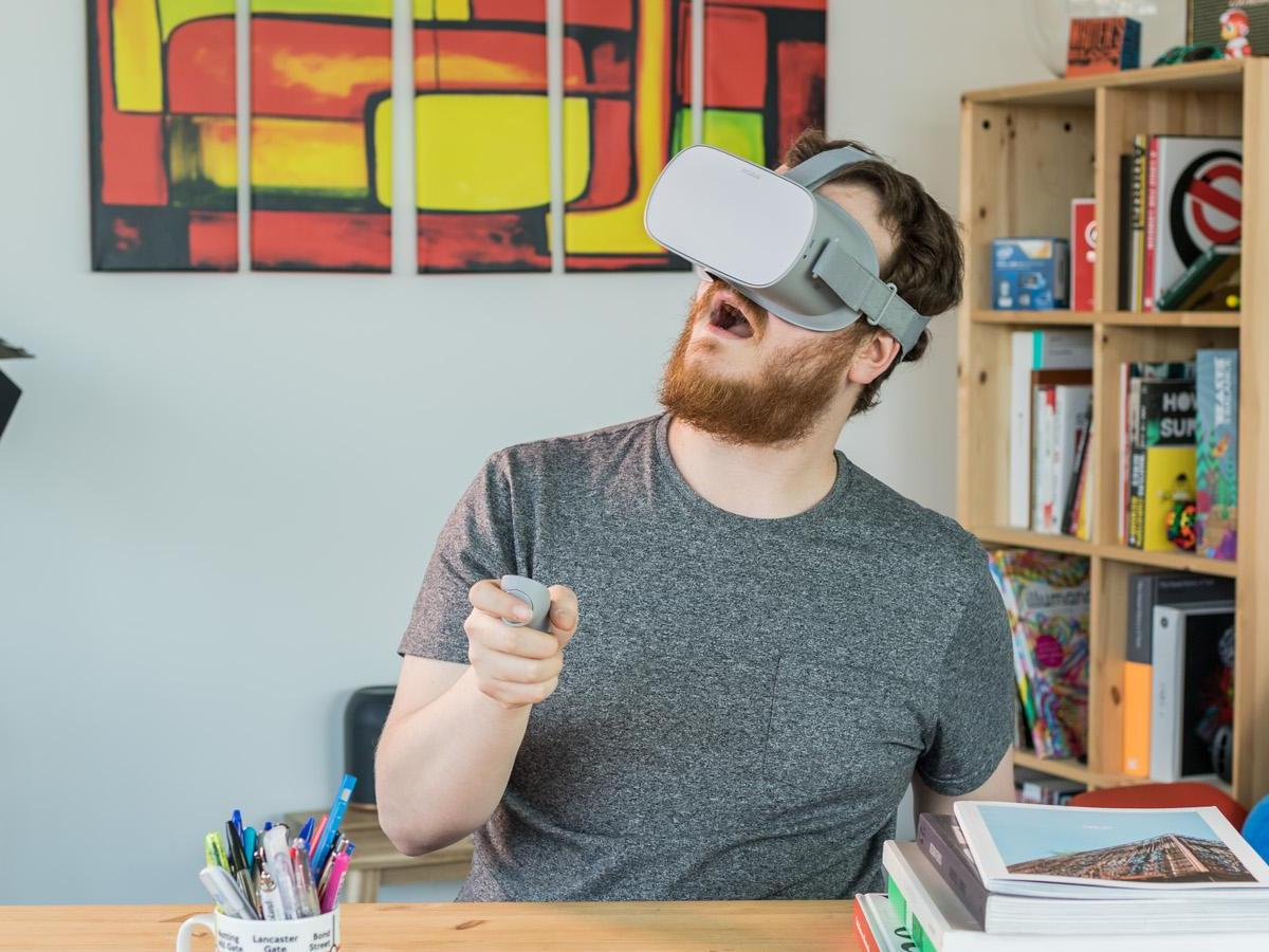 The 10 best budget vr headset to buy in the UK 2021