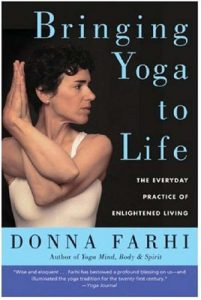 The best yoga books in the UK 2021