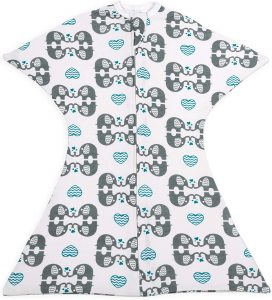 The best swaddle blankets in UK 2021